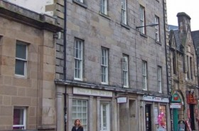 Edinburgh Counting House Apartment 1