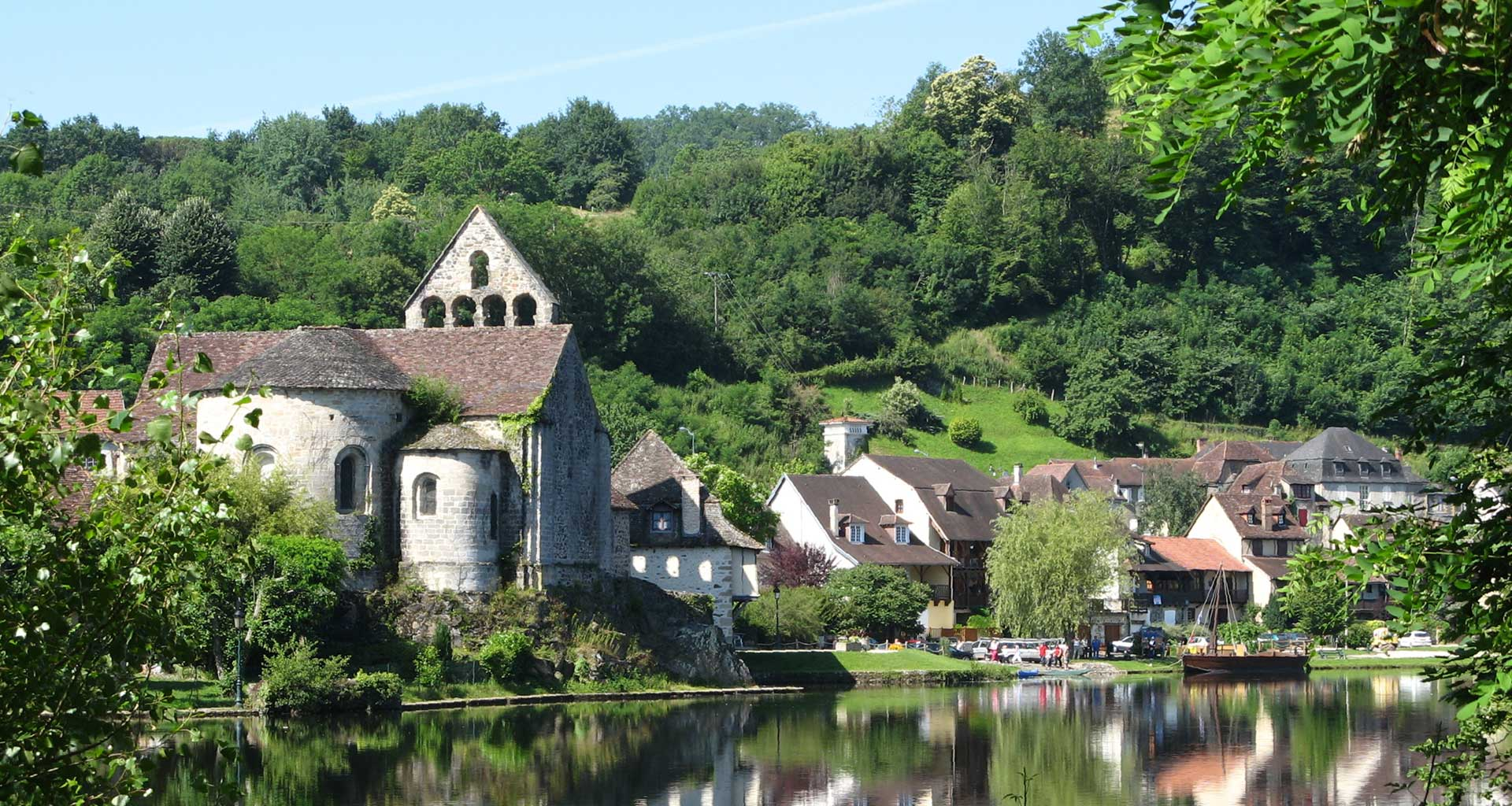 Dordogne vacation rental Limousin France
